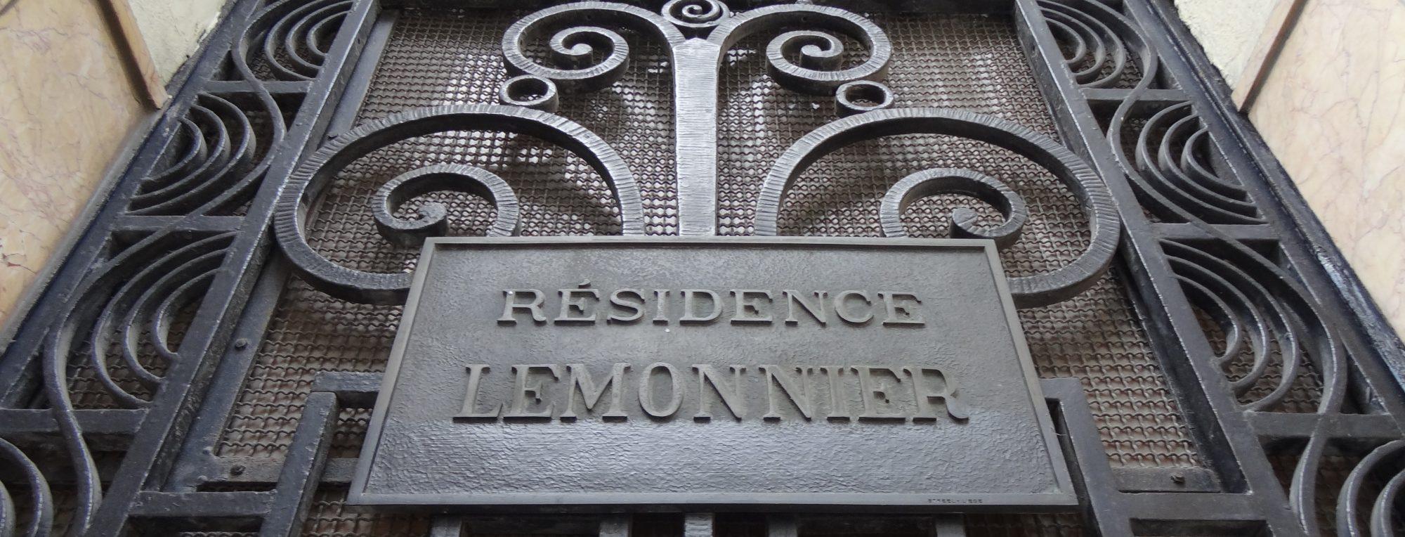 Passage Lemonnier