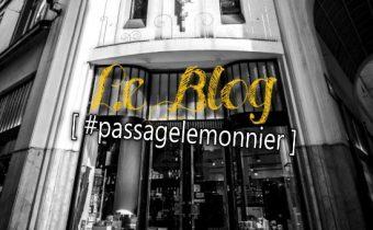 Nouveau Blog!
