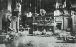 Café la Renaissance