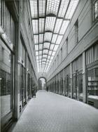 Passage après les travaux de 1935