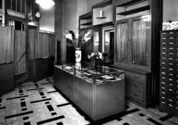 Exemple de boutique en 1935