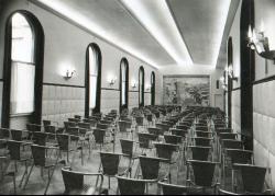 Salle la Legia 1935