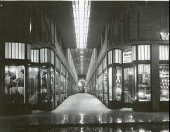 Entrée en 1935