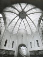 Rotonde en 1935